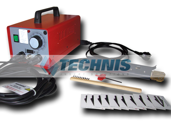 THERMO CUTTER INDUSTRIEL